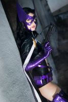 Huntress by Lie-chee