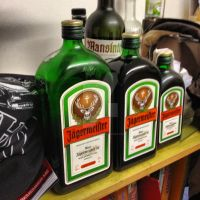 Jagermeister Family by Wild-Theory