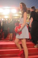 Cannes 2013 - On the red carpet :) by elodie50a