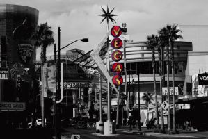 Simply Vegas by Bartistictouch