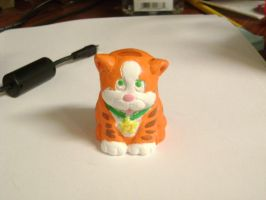 Kitty for Casey 1 by Magoo-Tora
