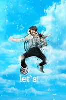 Lets fly by Khalid94