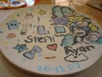 Our Plate by stephuhnoids