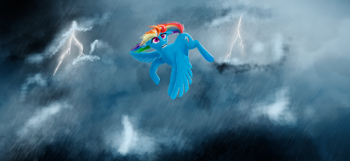 Non-flying weather by Sv37