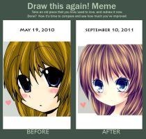 meme : before and after 2 by sonnyaws