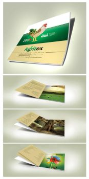 Agritex  Brochure by i88z