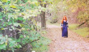 Merida Cosplay25 by hiddenwriterspirit