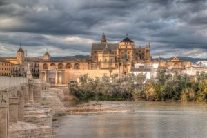 Mezquita by chasnam