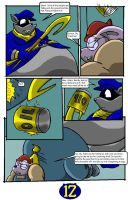Curse of the 3 Bracelets. P12. by Virus-20