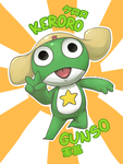 Keroro Gunso by WizzDono