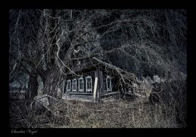 Tales of the old house by DerDunkleEngel
