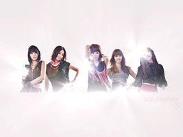 just give me 4minute: wp by BlackLegSarah