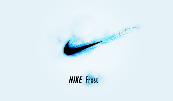 Nike Frost by jimjack