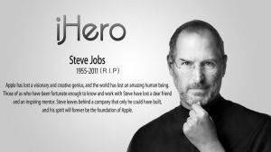iHero_Steve_Jobs by veeradesigns