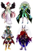 Adoptables- Paypal- Open by AlcoholicRattleSnake