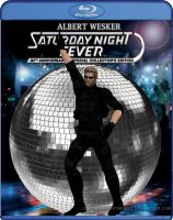 Albert Wesker - Night Fever by Captain-AlbertWesker