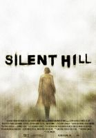 Silent Hill poster by LAckas