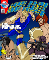 Cover of Accelerate by jakester2008