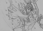 Star Guardian Taliyah by SlownDamn
