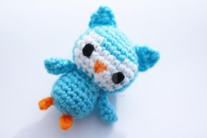 Tiny Owl 02 by tinyowlknits