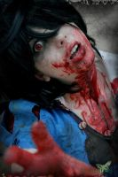 Creepy Halloween.SnowWhite III by Naraku-Sippschaft
