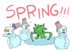 Spring has come by lost-angel-less