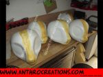 Bases MLP Male Female July 2014 fitted bases by AtalontheDeer