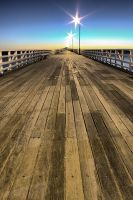 Shorncliffe pier 2 by gorkath