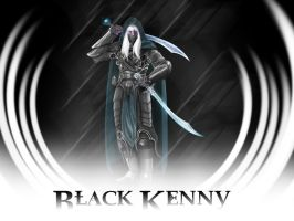 BLacK_KeNny by vadim231196