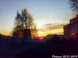 My City TYCHY 3 by Proteusz