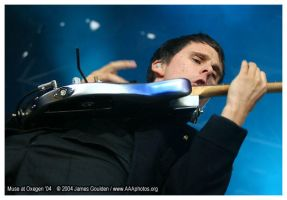 matt muse bellamy by aaaphotos