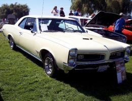 1966 Pontiac GTO by Photos-By-Michelle