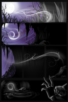 Night time adventures~ by Trix-ster