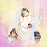 PNG PACK Taylor Swift by b-e-y-z-a