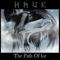 The Path Of Ice- Album Art by LaughingLokiArt