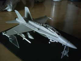 My Olds Models Aircrafts by Roberdigiorge