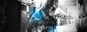 Batman Collab Finish by M3pHIsT0-DK-ARTS