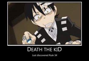 Kid's Discovery Demotivational by tie-dye-flag