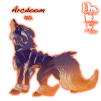 Arcdoom by bolthound