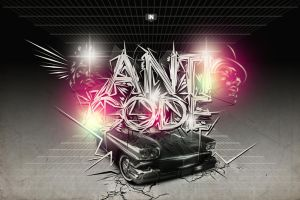 ANTICODE by FreshIsrael