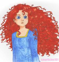 Merida by smarticles101