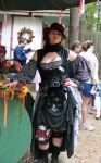 Pirate Wench Stock 2 by WKJ-Stock
