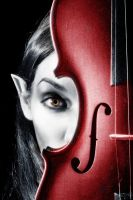 red violin by Sivali-Delirium