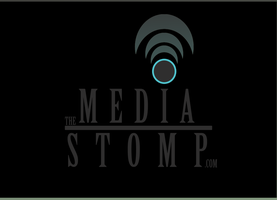 Media Stomp logo concept by Thranduel