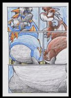 The Dragon Fruit. Page 23. by Virus-20