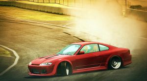 Car X Drift Racing Multiplayer by Inamson1