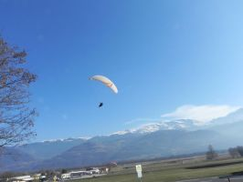 parapente by angeloup