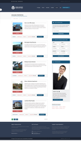 OpenEstate Responsive Real Estate Wordpress Theme by the-webdesign
