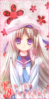 You're Beutiful   Avatar Request by Shigure-3