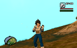 GTA SA DBZ Namek Saga Vegeta by rustyknife06